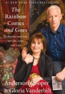 rainbow comes and goes book cover