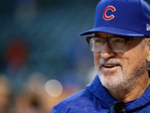 How Joe Maddon Stole My Heart…And My Wallet